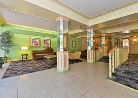 Hotel Quality Inn Madera
