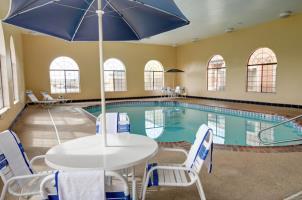 Hotel Comfort Inn & Suites/tx576