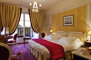 Hotel Barriere L'hermitage La Baule