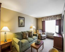 Hotel Holiday Inn Express & Suites Halifax - Bedford