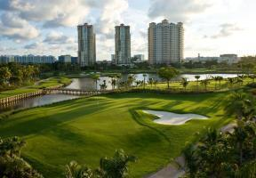 Hotel Turnberry Isle Miami