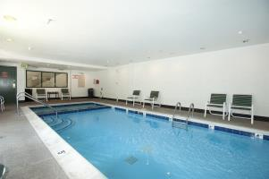 Hotel Evergreen Condominium - West Keystone