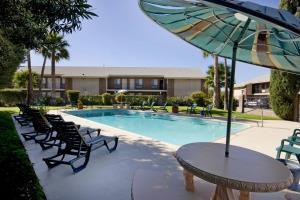Hotel Americas Best Value Inn Tucson
