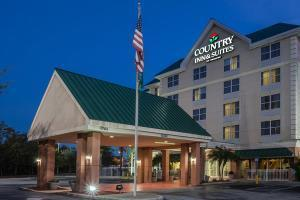 Hotel Country Inn & Suites Orlando