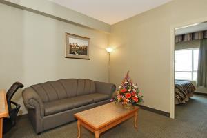 Hotel Best Western King George Inn & Suites