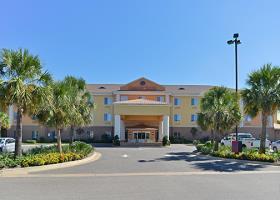 Hotel Comfort Suites Alexandria