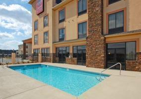 Hotel Comfort Suites - Riverwatch