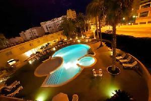 Hotel Holiday Inn Alicante-playa De San Juan