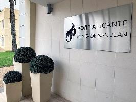 Hotel Port Alicante - Playa De San Juan