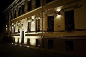 Tilto Hotel Vilnius