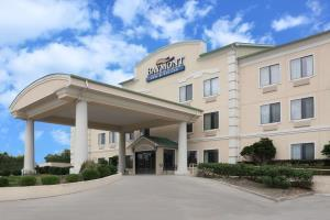 Hotel Baymont Inn & Suites Houston Intl Airport