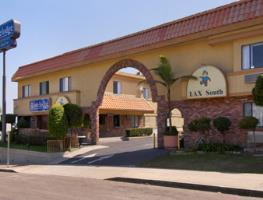 Hotel Travelodge Lax South