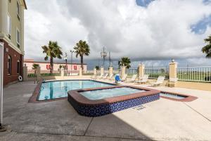 Hotel Comfort Suites Galveston
