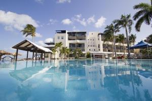 Hotel Flamingo Beach Resort Villas By Diamond Resorts