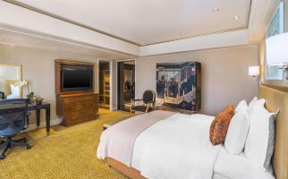 Hotel St. Regis Beijing