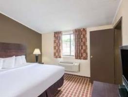 Hotel Ramada Allentown/ Whitehall
