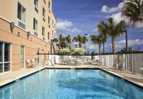 Hotel Fairfield Inn & Suites Fort Pierce