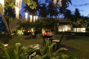 Hotel Buri Rasa Village