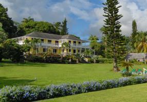 Hotel Ottley's Plantation Inn