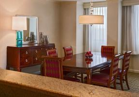 Marriott Bwi Airport Hotel