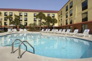 Hotel Red Roof Inn & Suites Myrtle Beach