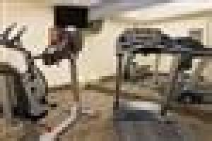 Hotel Microtel Inn & Suites By Wyndham Brooksville