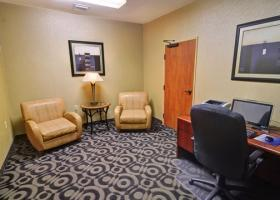 Hotel Comfort Inn Dfw North/irving