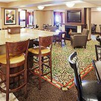 Hotel Holiday Inn Express-saugus Logan Airport