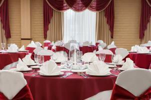 Hotel Embassy Suites Colorado Springs