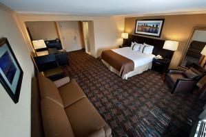 Hotel Holiday Inn Tewksbury