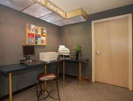 Hotel Days Inn & Suites Albany