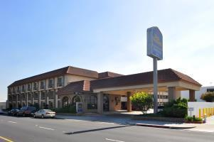 Hotel Best Western Norwalk Inn