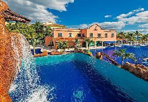 Marina El Cid Spa & Beach Resort