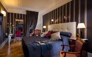 Hotel Inn At The Spanish Steps