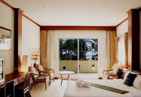 Hotel Andaman Seaside Resort