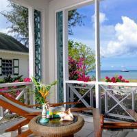 Hotel Oualie Beach Resort, Nevis