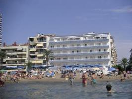 Miramar Ramblas Hotel