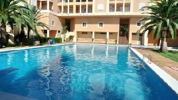 Apartamentos Fuente Mar