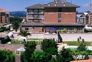 Hotel Montemar-noja