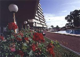 Unitursa Aguamarina Apartamentos