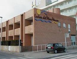 Apartamentos Lodomar