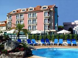 Hotel Canelas (portonovo)
