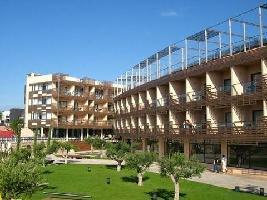 Hotel Ohtels Les Oliveres Resort