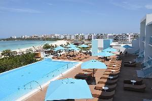 Hotel Las Salinas Plaza & Spa