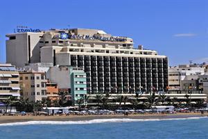 Cristina Las Palmas Hotel