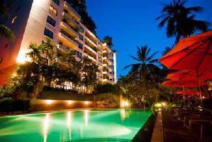 Hotel Saigon Domaine