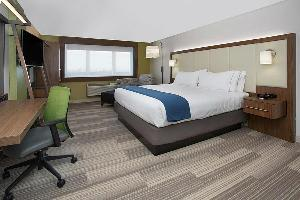 Hotel Holiday Inn Express & Suites Downtown Austin