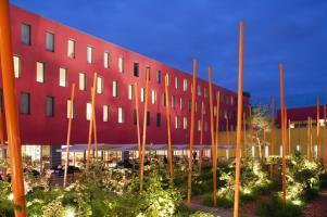 Hotel Radisson Blu Toulouse Airport