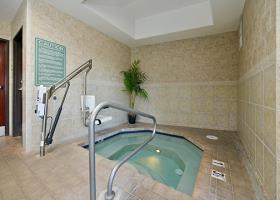 Hotel Comfort Suites Redmond Airport