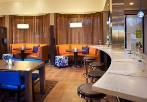Hotel Courtyard By Marriott Indianapolis Carmel